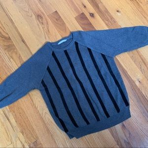 Nove Grey Boys Sweater size 12